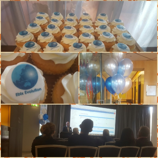 Eveolution Launch Event Snapshot